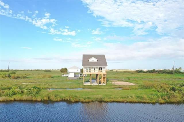 18026 Shaman Drive, Galveston, TX 77554 (MLS #18878512) :: Green Residential