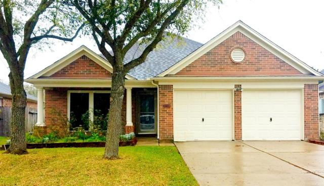 3219 Mystic Port Lane, League City, TX 77573 (MLS #18879113) :: Texas Home Shop Realty
