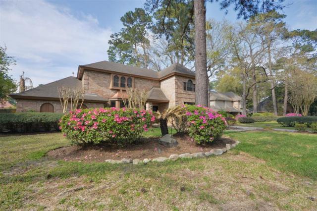 2319 Willow Pass Drive, Kingwood, TX 77339 (MLS #18882870) :: Giorgi Real Estate Group