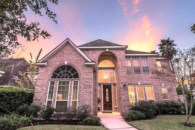 16015 Gore Grass Court, Spring, TX 77379 (MLS #18884155) :: The Heyl Group at Keller Williams