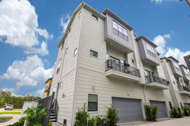 1028 W 15th 1/2 Street, Houston, TX 77008 (MLS #18886316) :: Ellison Real Estate Team