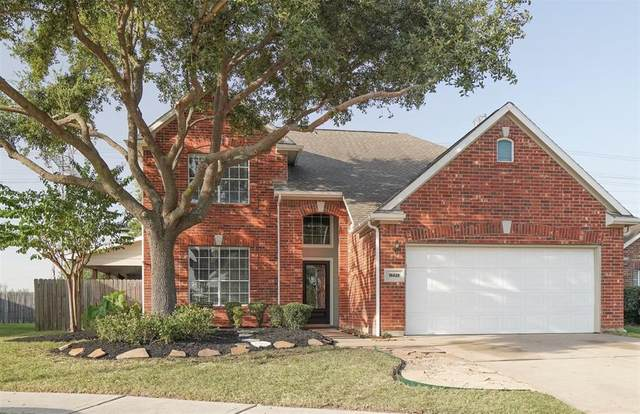 16438 Gaslamp Drive, Houston, TX 77095 (MLS #18886583) :: The Freund Group