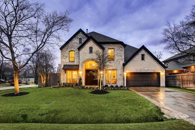 6332 Schiller Street, Houston, TX 77055 (#18886959) :: ORO Realty