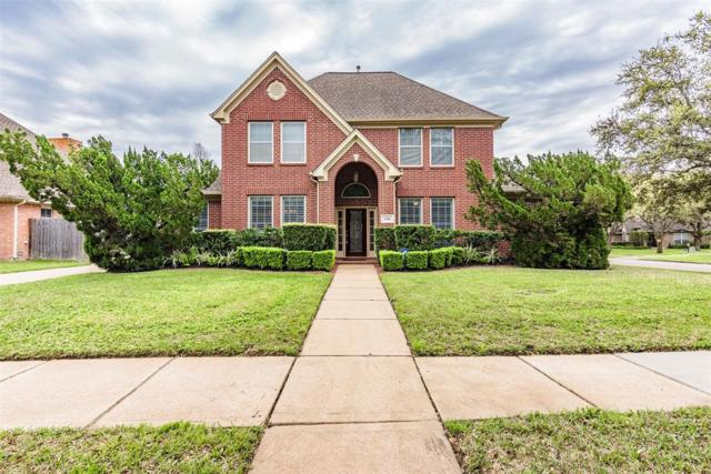 2216 Quiet Lake Court, League City, TX 77573 (MLS #18889696) :: JL Realty Team at Coldwell Banker, United