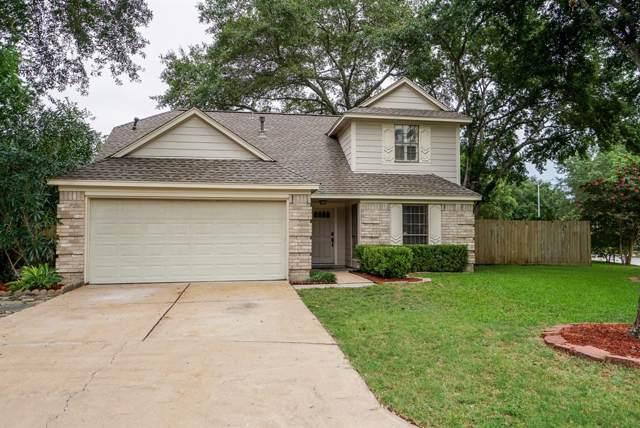6602 Crakston Street, Houston, TX 77084 (MLS #18891646) :: The Heyl Group at Keller Williams