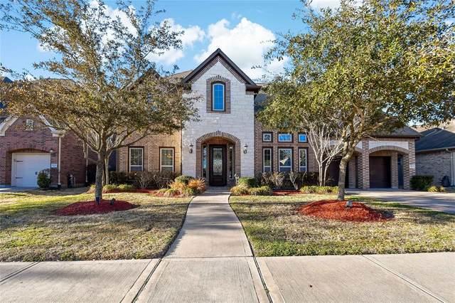 4126 Scenic Valley Lane, Sugar Land, TX 77479 (MLS #18893622) :: Homemax Properties