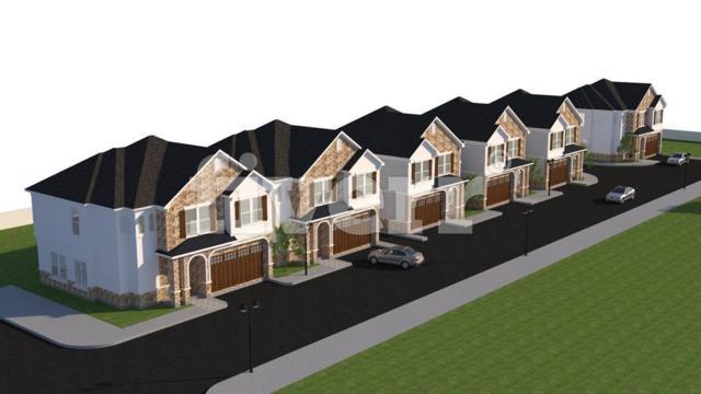 0 Jaquelyn Street C, Houston, TX 77055 (MLS #18893763) :: Texas Home Shop Realty