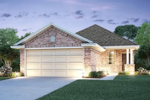 6111 Prince Place Drive, Rosenberg, TX 77471 (MLS #18893886) :: The Sansone Group