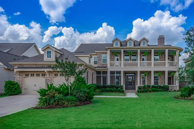 2331 Bottlebrush Lane, Conroe, TX 77384 (MLS #18895674) :: The Home Branch