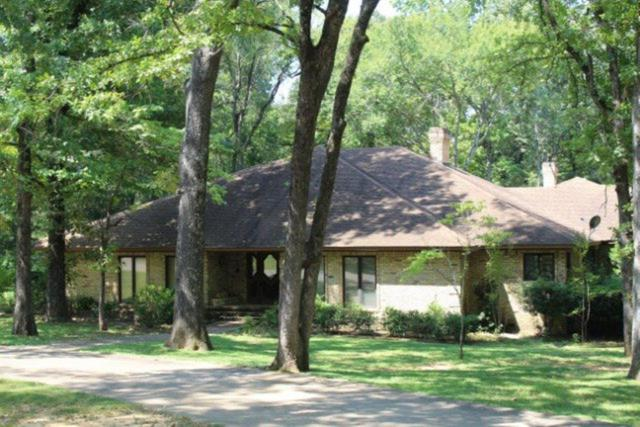 18 Anderson Drive, Palestine, TX 75801 (MLS #18896602) :: The SOLD by George Team
