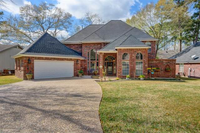 208 Springs Edge Drive, Montgomery, TX 77356 (MLS #18898235) :: The Home Branch