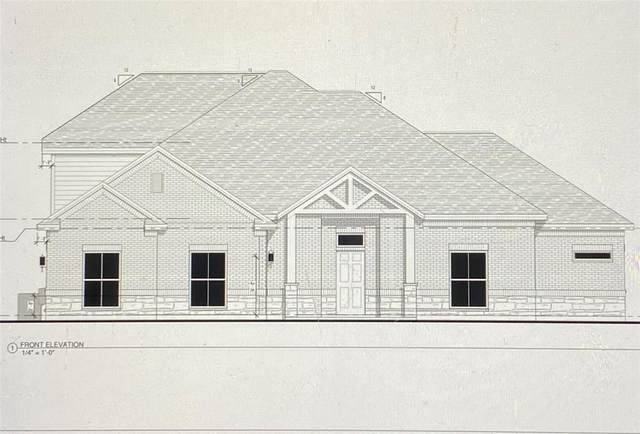 115 Ruskin Dr Drive, Montgomery, TX 77356 (MLS #18903250) :: The Home Branch