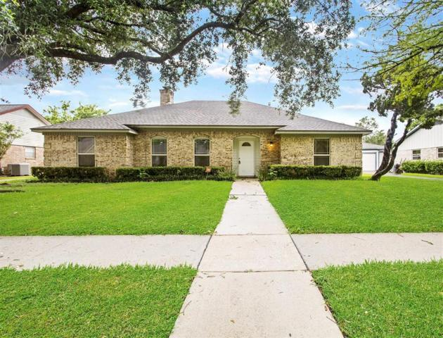 322 Dawn Hill Drive, Friendswood, TX 77546 (MLS #18903647) :: Rachel Lee Realtor
