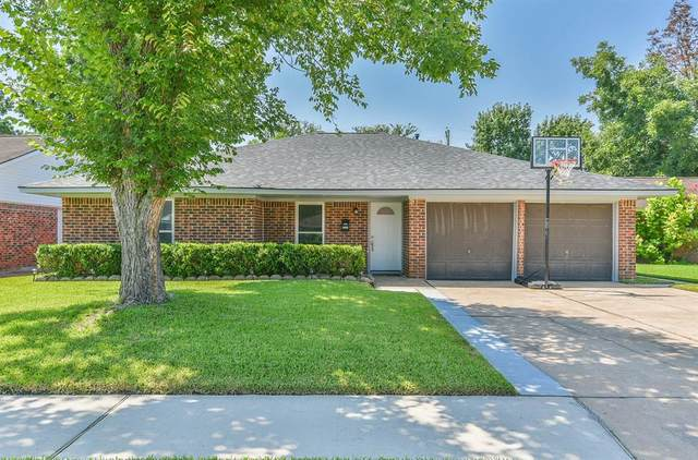 1201 E Dartmouth Lane, Deer Park, TX 77536 (MLS #18905192) :: The SOLD by George Team