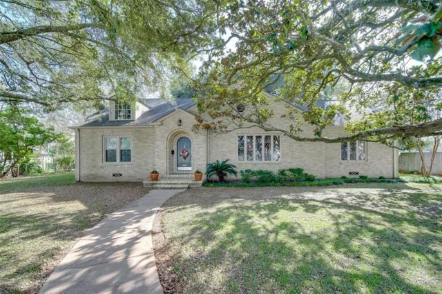 400 E Alabama Street, Wharton, TX 77488 (MLS #18907531) :: Magnolia Realty