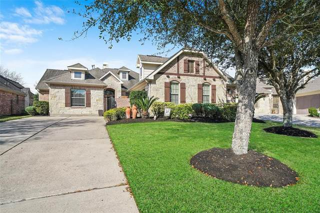 14843 Ashford Springs Lane, Humble, TX 77396 (MLS #18907760) :: Phyllis Foster Real Estate