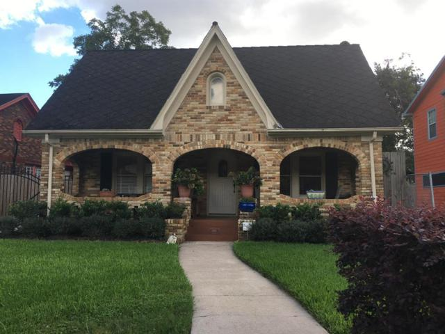 1918 Wentworth Street, Houston, TX 77004 (MLS #18908848) :: Caskey Realty