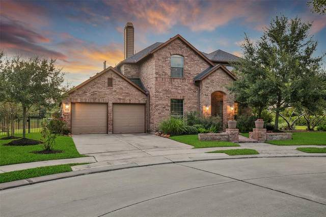 12327 Terrace Cove Lane, Cypress, TX 77433 (MLS #18909613) :: The SOLD by George Team