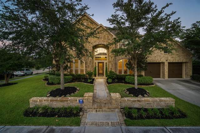 12330 Crest Haven Lane, Cypress, TX 77433 (MLS #18912382) :: The Heyl Group at Keller Williams