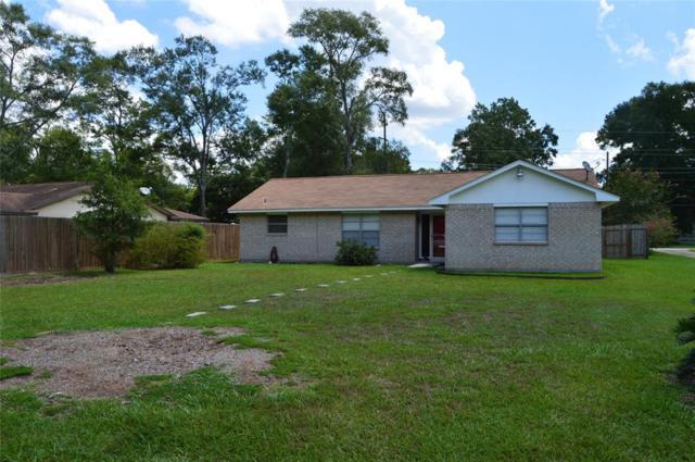 1105 Crescent Boulevard, Cleveland, TX 77327 (MLS #18912852) :: NewHomePrograms.com LLC