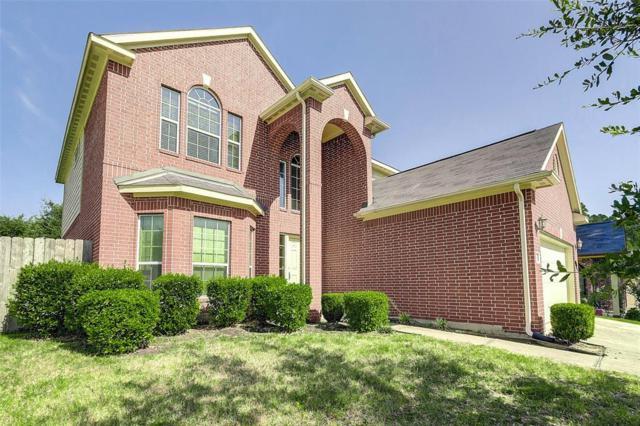 4915 Summer Ridge Drive, Conroe, TX 77303 (MLS #18916986) :: Giorgi Real Estate Group