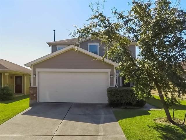 830 Staffordale Manor Lane, Houston, TX 77047 (MLS #18917769) :: Ellison Real Estate Team