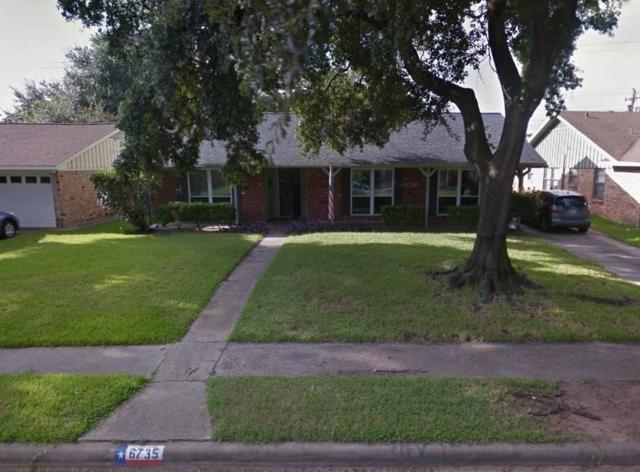 6735 Cindy Lane, Houston, TX 77008 (MLS #18918306) :: Giorgi Real Estate Group