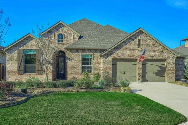 221 S Chaparral Bend Drive, Montgomery, TX 77316 (MLS #18921431) :: Giorgi Real Estate Group