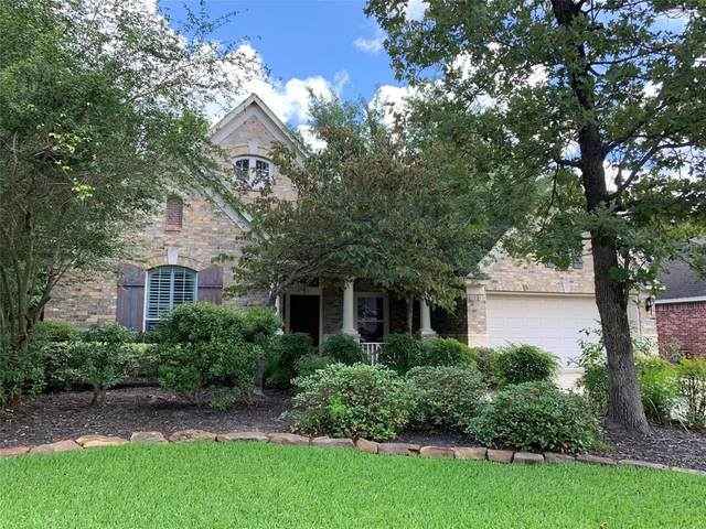 106 Cezanne Woods, The Woodlands, TX 77382 (MLS #18921679) :: Christy Buck Team
