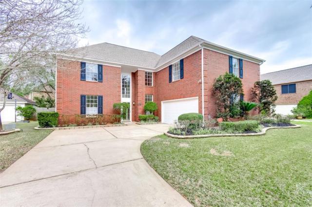 138 S Hall Drive, Sugar Land, TX 77478 (MLS #18923163) :: Texas Home Shop Realty