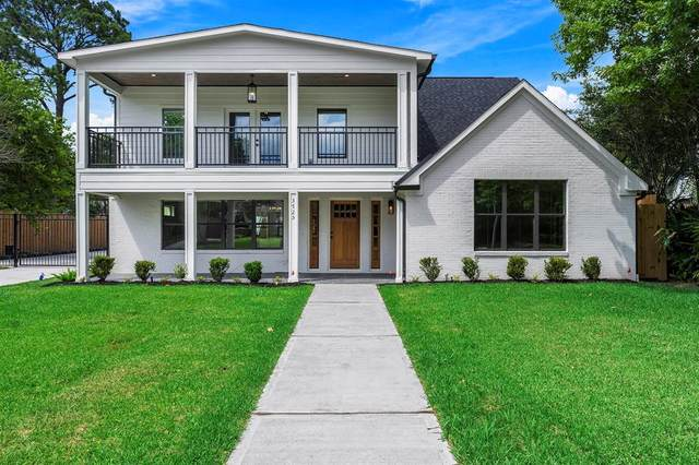 3725 W Parkwood Drive, Houston, TX 77021 (MLS #18923712) :: The Queen Team