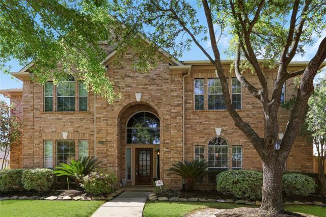 16035 Berkshire Manor Lane, Houston, TX 77084 (MLS #18925850) :: Fairwater Westmont Real Estate