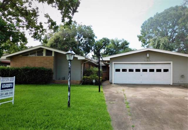303 24th Avenue N, Texas City, TX 77590 (MLS #18926657) :: Connect Realty
