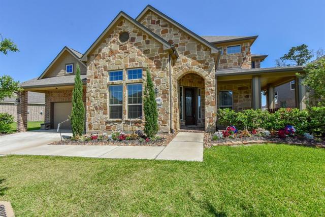 22715 Cosburn Lane, Tomball, TX 77375 (MLS #18927252) :: KJ Realty Group