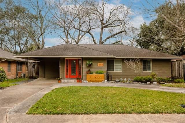 2018 Lamonte Lane, Houston, TX 77018 (MLS #18929809) :: The Property Guys