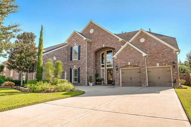 26307 Morning Cypress Lane, Cypress, TX 77433 (MLS #18931904) :: Caskey Realty