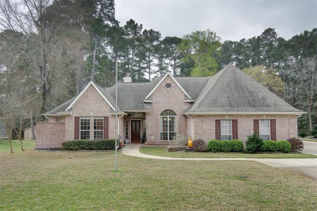 2314 Stableridge Drive, Conroe, TX 77384 (MLS #18932692) :: Giorgi Real Estate Group