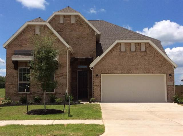 2635 Patricia Crossing, Rosenberg, TX 77471 (MLS #18935035) :: Ellison Real Estate Team