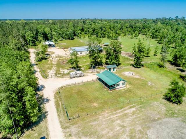 23725 Fm 1293, Thicket, TX 77374 (MLS #18935223) :: The SOLD by George Team