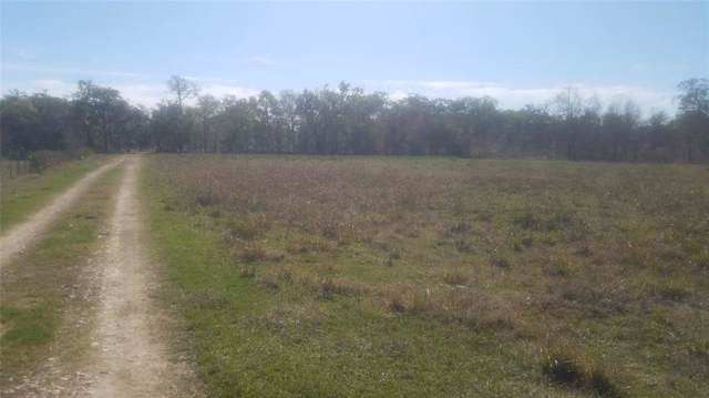 0 County Road 505, Brazoria, TX 77422 (MLS #18935885) :: Ellison Real Estate Team