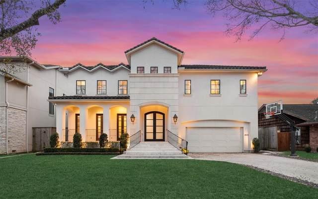 4513 Valerie Street, Bellaire, TX 77401 (MLS #18937706) :: Green Residential
