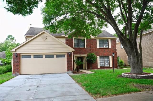 2934 Manion Drive, Missouri City, TX 77459 (MLS #18938350) :: Green Residential