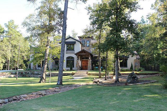 7014 Woodlake Trl, Montgomery, TX 77316 (MLS #18939376) :: Grayson-Patton Team