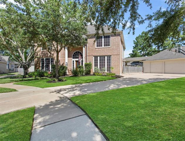 2102 Garden Chase Court, Katy, TX 77494 (MLS #18941485) :: The Jennifer Wauhob Team