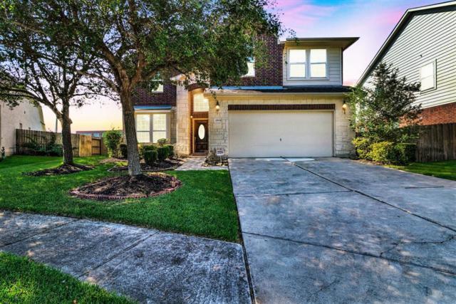 11904 Auburn Trail Lane, Pearland, TX 77584 (MLS #18944814) :: The Heyl Group at Keller Williams