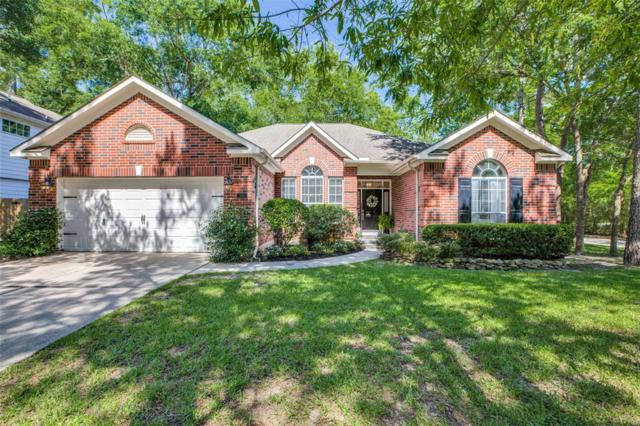 66 N Elm Branch Place, The Woodlands, TX 77380 (MLS #18947105) :: Texas Home Shop Realty