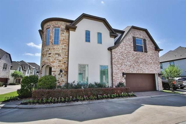 1614 W Rose Terrace, Houston, TX 77055 (MLS #18950837) :: The Heyl Group at Keller Williams