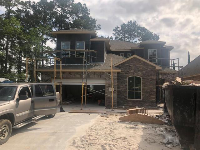 12355 Pebble View Drive, Conroe, TX 77304 (MLS #18954805) :: Giorgi Real Estate Group