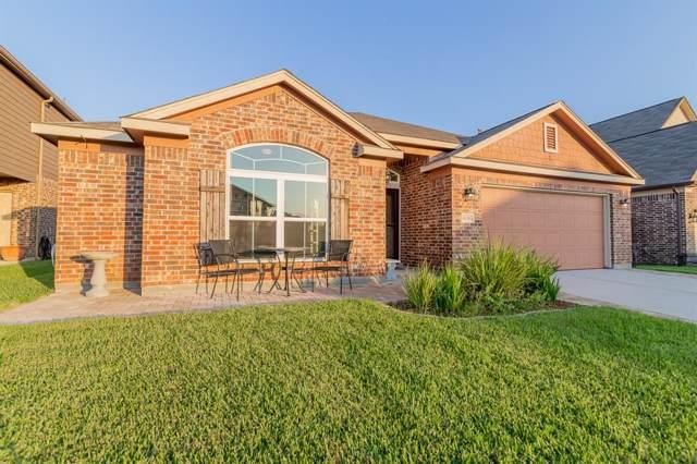 16716 W Privet Place N, Conroe, TX 77385 (MLS #18955057) :: Green Residential