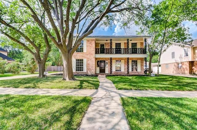 18018 Oakhampton Drive, Houston, TX 77084 (MLS #18955333) :: Christy Buck Team